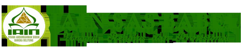 Logo IAIN SAS Babel