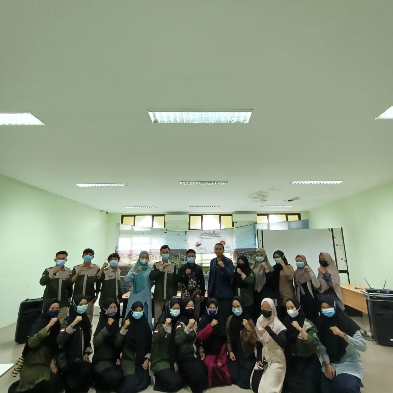 Mahasiswa Hima Prodi BKI Sukses Gelar  Workshop Konseling Part 2