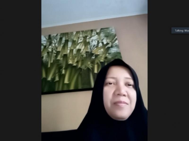 Asesor II Dr Aan Listiana, S.Pd,. M.Pd (Dosen Universitas Pendidikan Indonesia)