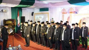 Dua Dosen IAIN SAS Baabel Jadi Dewan Hakim MTQH Kota Pangkalpinang