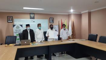 Kembangkan Lembaga, IAIN SAS Babel Kerjasama dengan UIN Raden Intan Lampung dan Universitas Jambi