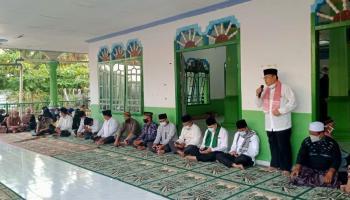 IAIN SAS Babel Laksanakan Safari Ramadan ke Bangka Selatan