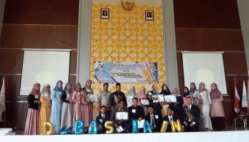 IAIN SAS BABEL Pilih Duta Bahasa Kampus