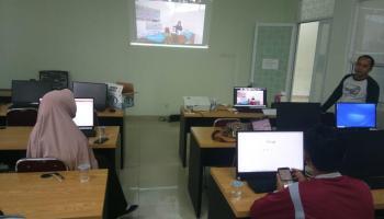 IAIN SAS Bangka Belitung Siap Laksanakan SKB CPNS Formasi Tahun 2019