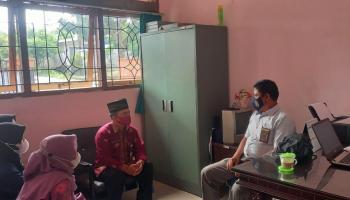 Perdana, Prodi HKI Perluas Jangkauan PKL Hingga Ke Pengadilan Agama Belitung