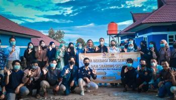 PIK-R Mutiara IAIN SAS Babel Peringati Hari Keluarga Nasional