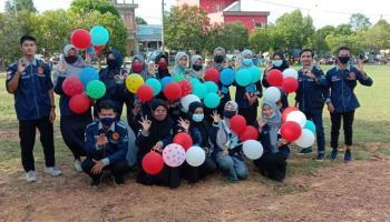 PIK-R Mutiara IAIN SAS Babel Peringati Hari Peduli Autisme Sedunia