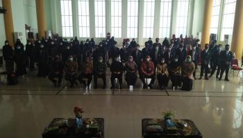 Prodi Akuntansi Syariah adakan Pembekalan PKL 58 Mahasiswa