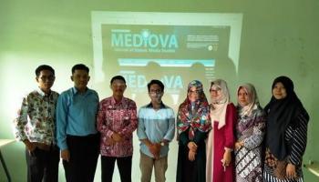 Prodi Jurnalistik Islam Gelar Pelatihan Pengelolaan Open Journal Systems (OJS)