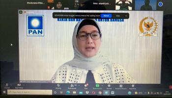 Prodi Psikologi Islam IAIN SAS Babel Sukses Gelar Webinar International , Hadirkan Pembicara dari Malaysia