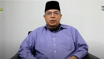 Wakil Rektor Bidang Administrasi Umum, Perencanaan, dan Keuangan IAIN SAS Bangka Belitung