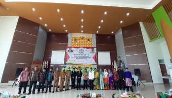 Yudisium Ke-2 Pascasarjana IAIN SAS Bangka Belitung - 2